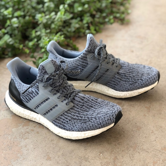 50% Le Adidas Ultra Impulso A Poshmark Blu E Nero.